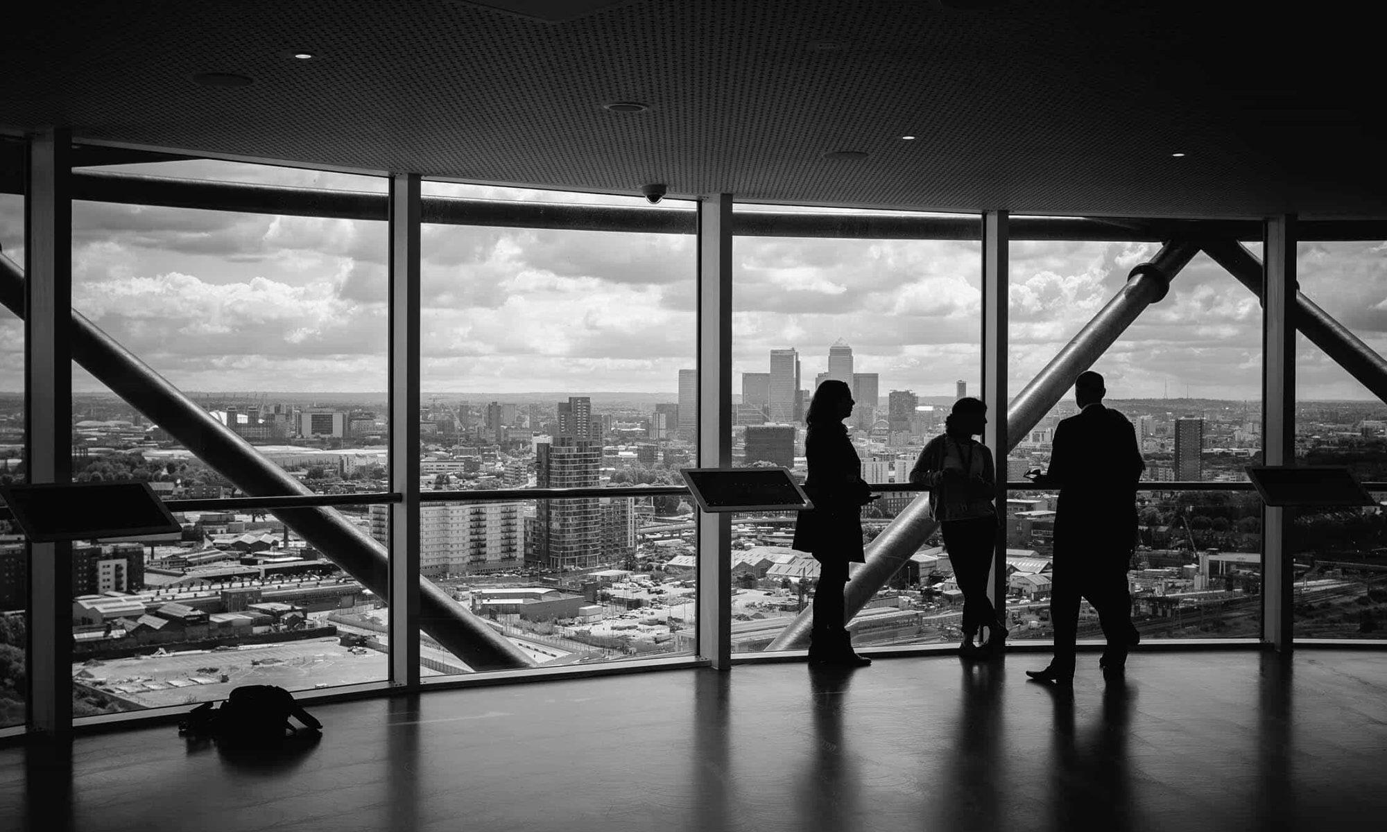 Poradenství a consulting